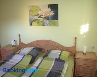 Haus am Treffenbach - Waldmünchen - Bedroom