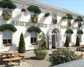 Ashbourne House Hotel - Ashbourne - Building