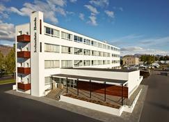 Icelandair Hotel Akureyri - Akureyri - Gebouw