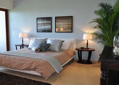Haixa 503 in Punta Mita Great Private Golf and Beach Location - Higuera Blanca - Bedroom
