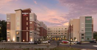 Courtyard Raleigh-Durham Airport/Brier Creek - Raleigh - Edifício