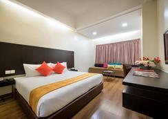 馬六甲仙特江景酒店 - 馬六甲 - 馬六甲 - 臥室
