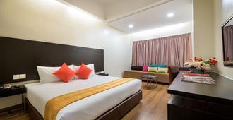 Hotel Sentral Riverview Melaka - מאלאקה