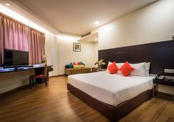 Hotel Sentral Riverview Melaka - Malacca - Bedroom