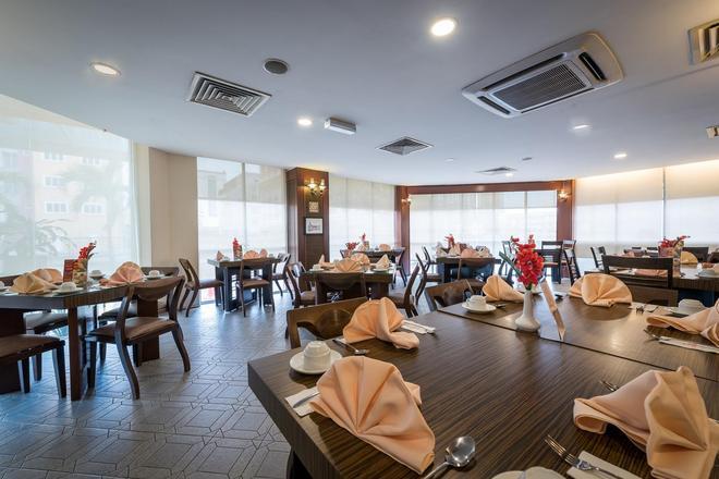 Hotel Sentral Riverview Melaka - Malacca - Restaurant