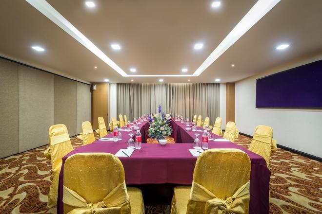 Hotel Sentral Riverview Melaka - Malacca - Meeting room