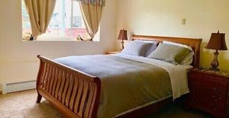 Cozy, updated 2-bedroom next to Jack Springs Park - Anchorage - Habitación