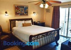Silverton Inn & Suites - Silverton - Bedroom