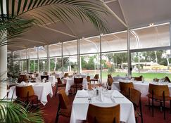 Desert Gardens Hotel - Yulara - Restaurant