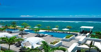 Samabe Bali Suites & Villas - Denpasar - Pool