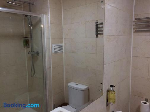 Crosshill House - Glasgow - Phòng tắm