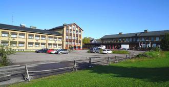 Best Western Hotel Arctic Eden - Kiruna