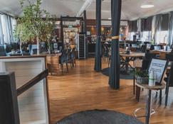Best Western Hotel Arctic Eden - Kiruna - Restaurante
