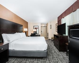 Holiday Inn Charlotte-Center City - Charlotte - Slaapkamer
