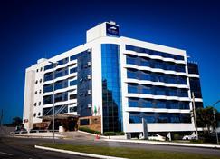Iate Hotel Florianópolis - Florianópolis - Bina