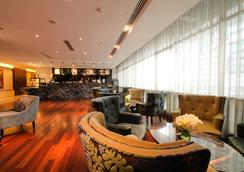 Grandis Hotels and Resorts - Kota Kinabalu - Lounge