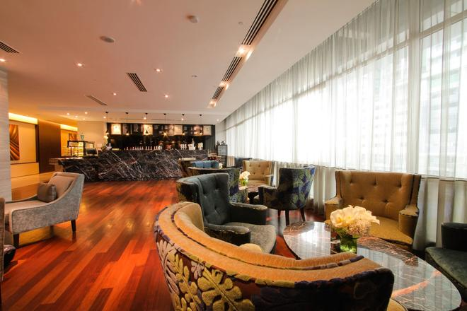 Grandis Hotels and Resorts - Kota Kinabalu - Lounge
