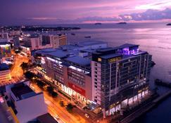 Grandis Hotel - Kota Kinabalu - Vista del exterior