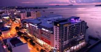 Grandis Hotel - Kota Kinabalu - Outdoors view