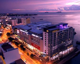 Grandis Hotel - Kota Kinabalu - Outdoors view
