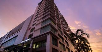 Grandis Hotels and Resorts - Kota Kinabalu - Bangunan