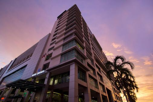Grandis Hotels and Resorts - Kota Kinabalu - Building
