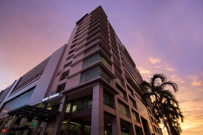 Grandis Hotels and Resorts - Kota Kinabalu - Rakennus