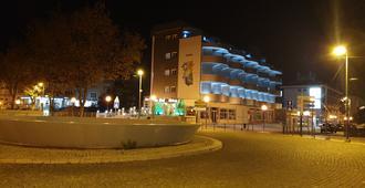 Hotel Aleluia Fátima - Fátima - Edifício