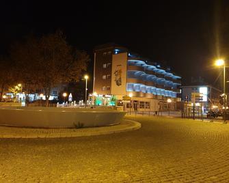 Hotel Aleluia - Fátima - Κτίριο