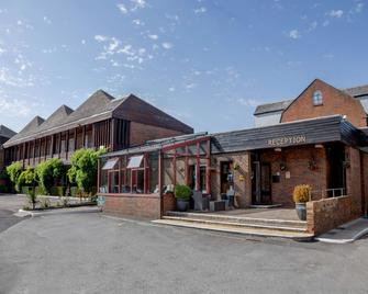 The Watermill Hotel, Sure Hotel Collection by Best Western - Hemel Hempstead - Gebäude