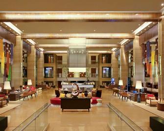 Novotel Goa Shrem Resort - Candolim - Lobby