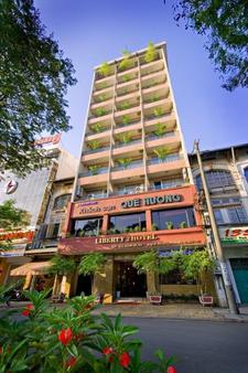 Liberty 2 Hotel - Ho Chi Minhin kaupunki - Rakennus