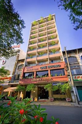 Liberty 2 Hotel - Ciudad Ho Chi Minh - Edificio