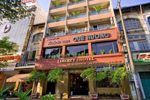 Liberty 2 Hotel - Ho Chi Minh City - Building