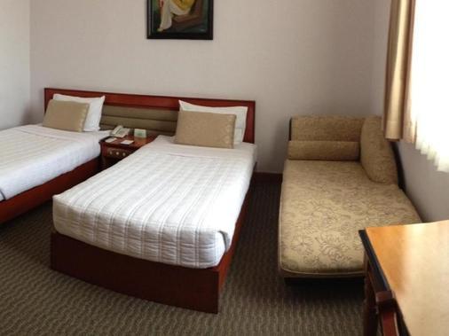Liberty 2 Hotel - Ho Chi Minh City - Bedroom