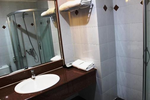 Liberty 2 Hotel - Ho Chi Minh City - Bathroom