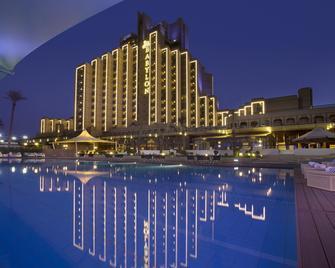Babylon Rotana - Bagdád - Building