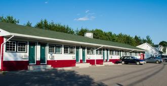 Norfolk Motel - Fredericton