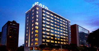 Hotel Cozzi Minsheng Taipei - טאיפיי - בניין