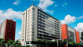 Hotel Cozzi Minsheng Taipei - Taipei - Building