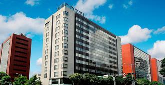 Hotel Cozzi Minsheng Taipei - Taipei - Gebäude