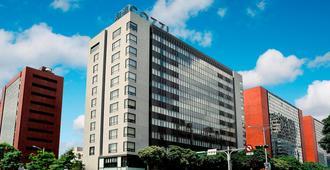 โรงแรมคอซซี่ หมินเซิง ไทเป - ไทเป