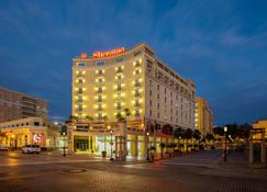 Sheraton Old San Juan Hotel - San Juan - Edificio