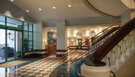 Sheraton Old San Juan Hotel - San Juan - Gebäude