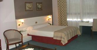 Las Cigüeñas - Trujillo - Bedroom
