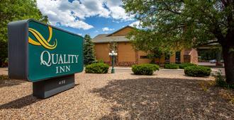 Quality Inn Pinetop Lakeside - Пайнтоп