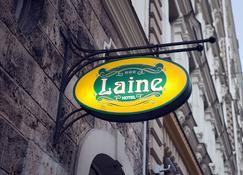 Art Hotel Laine - Riga - Vista del exterior