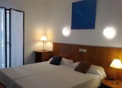 Hotel Mas Center - ลอเร็ต เดอ มาร์ - ห้องนอน