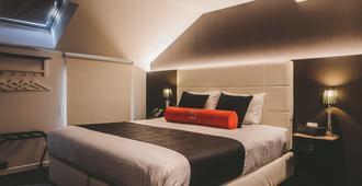 Hotel Hors Chateau - Liège