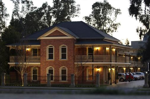 Carlyle Suites and Apartments - Wagga Wagga - Gebäude